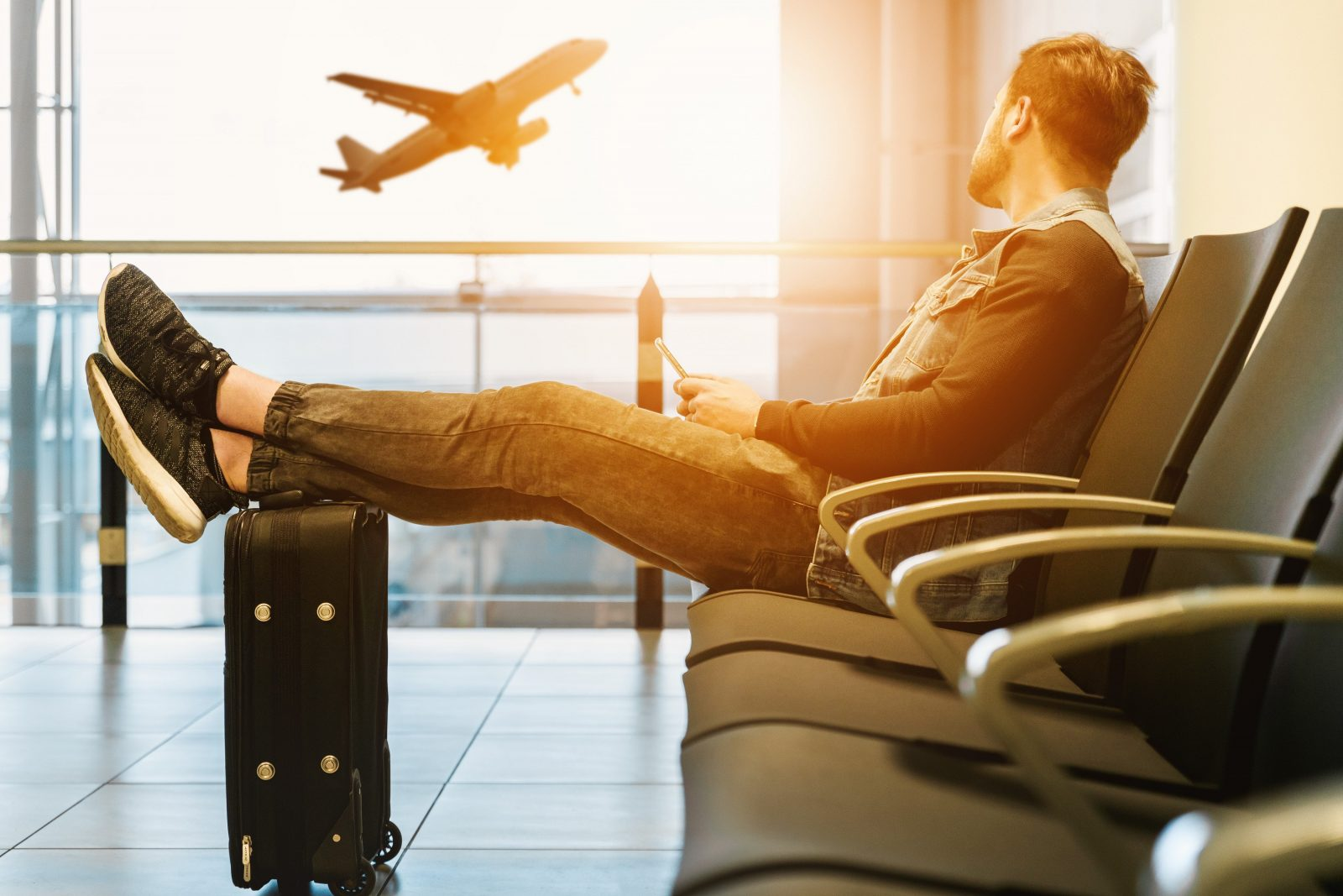 business travel tips to get switched on
